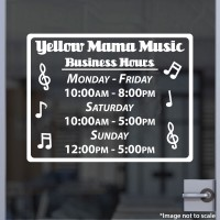 Yellow Mama Music